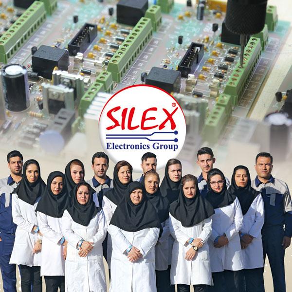 گروه صنعتی سایلکس